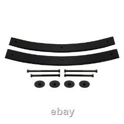 3 Front + 2 Rear Level Lift Kit Fits 98-11 Ford Ranger Bilstein Shocks 4X4 PRO