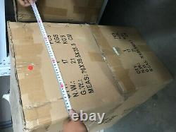 4 Stroke 38cc Gas Powered Heavy Duty T-Post Driver Gasoline Push Pile Pro Set US