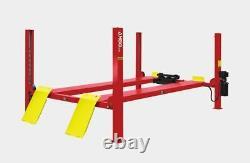 AMGO PRO-12SX 12,000 Lbs 4-Post Lift