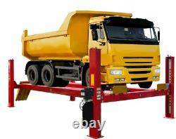 AMGO PRO-30 30,000 Lbs 4-Post Truck Lift ALI Certified