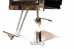 All Purpose Styling Chair Professional Salon Chair with Heavy-Duty Lift Pump