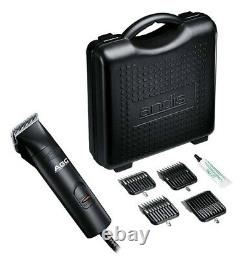 Andis AGC+ Professional HeavyDuty CLIPPER&ULTRAEDGE 10 BLADE Pet Dog Grooming