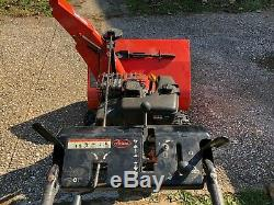 Ariens Professional (32) 13-HP Two-Stage Snow Blower with Tecumseh Engine