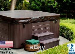 BEST QUALITY 3 Person Hot Tub, Heavy Duty Hot Tub Spa, With 38 Max Pro Jets