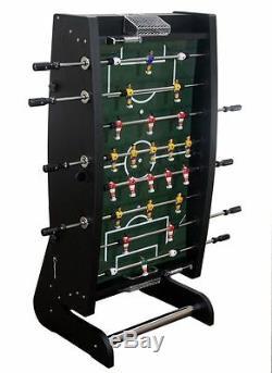 Bce 4'6 Heavy Duty Football Table Professional Folding Soccer Hft-5jlb Foosball