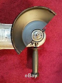 Black & Decker Wildcat 4078 7 Heavy Duty Angle Sander, Grinder, 4076, Professional
