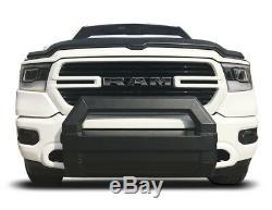 Broadfeet Hexpro Front Black Heavy Duty Bar Bumper Guard For Ram 1500 2019-2021