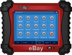 CanDo Heavy Duty Truck & Agricultural Diagnostic DPF Injector Scan Tool HDPROII