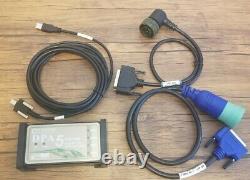 DPA 5 Pro NR Dearborn Protocol Adapter 5 Heavy Duty Truck Scanner