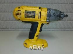 Dewalt 18V Cordless Heavy Duty Professional Impact Wrench DW059 XRP L@@K