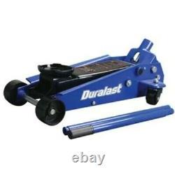 Duralast Professional Quality Heavy Duty 3 Ton Garage Jack Free Shipping