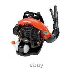 Echo PB-580TAA 58.2cc 2 Stroke High Performance Tube Throttle Backpack Blower