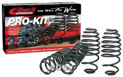 Eibach Lowering Springs Pro-Kit Ford Focus MK3 Pre-Facelift 1.0 Ecoboost 25/25mm