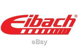 Eibach Pro-Kit 30mm Lowering Springs for Vauxhall Astra G MK4 2.0T GSi / SRi