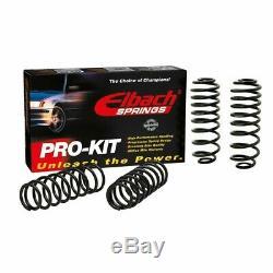 Eibach Pro-Kit Lowering Suspension Spring Kit-Mercedes-Benz Vito W639 120 CDi