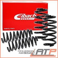 Eibach Pro Kit Lowering Suspension Springs 25/25 MM (4 Pcs) Vw Touran 1t 03-15
