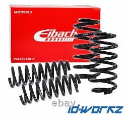 Eibach Pro-kit Lowering Springs For Ford Focus Mk1 St170