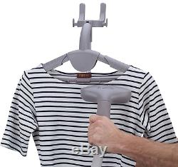 Fabric Garment Steamer Clothes Professional Cleaner Press Steam Iron Heavy Duty