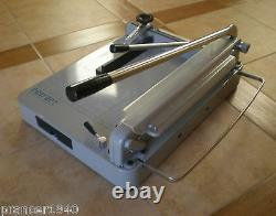 G17 PRO Heavy Duty STACK Paper Cutter EXTRA blade/pad