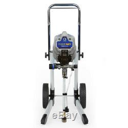 Graco Magnum Pro X17 Cart Airless Paint Sprayer 17g178 PRO17 A-/B+ condition