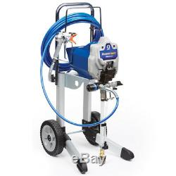 Graco Magnum Pro X17 Electric Airless Sprayer 17G178 1 Year Warranty Grade B