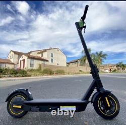 HEAVYDUTY 2021 Pro Electric Scooter / 10 WHEELS / BRAND NEW