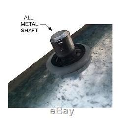 HVAC Zone Damper (Round 6) Professional Grade/ Heavy Duty USA Made, 24VAC