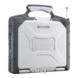 Heavy Duty Panasonic ToughBook CF-30 MK2, C2D-L7500@1.6GHz4GB 160GBWIN7