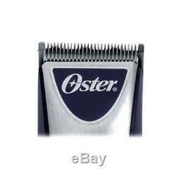 Heavy Duty Professional Oster Powermax 2-Speed Corded Animal Powerful Clippers