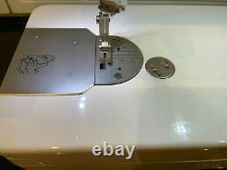 Janome HD9 Professional Sewing Machine Heavy Duty