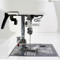 Janome MC6300P Professional Heavy-Duty Computerized Quilting Sewing Machine