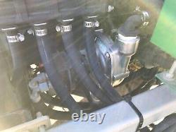 John Deere Pro Gator 2020A Gas 2WD Heavy Duty UTV with detachable sprayer system