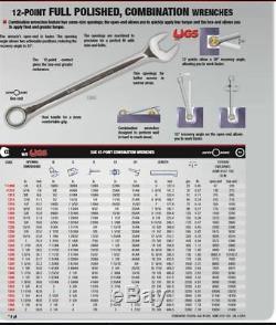 Jumbo Wrench set 1-5/16,1-3/8,1-7/16,1-1/2,1-5/8,1-11/16,1-3/4,1-13/16,1-7/8,2