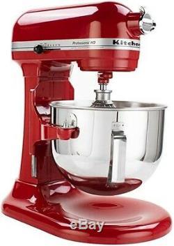 KitchenAid 5-Quart Professional Heavy Duty (HD) Series Bowl-Lift Stand Mixer