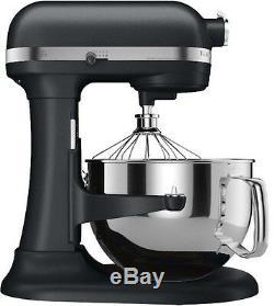 KitchenAid HEAVY DUTY pro 500 Stand Mixer Lift Rksm500BK Metal 5-qt Black