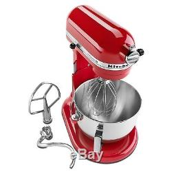 KitchenAid Professional 5 Quart Heavy Duty 475 Watt Stand Mixer Choose Color