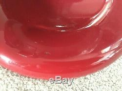 KitchenAid Professional HD Stand Mixer Red KG25H0XER HEAVY DUTY