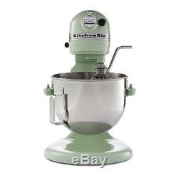 KitchenAid Professional Heavy-Duty Stand Mixer Pistachio KG25H0XPT