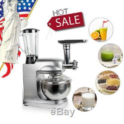 Kitchen Aid Professional Heavy Duty Stand Mixer 5.0L 1000W Food Meat Grinder USA