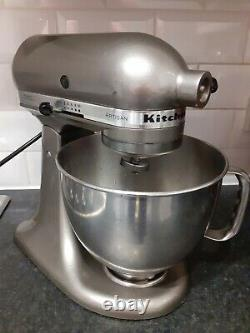 Kitchen aid professional Heavy Duty Mixer 4.3. Litr