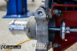 Kryptonite Wheel Bearing Removal/Installation Tool 2013+ Polaris RZR/Sportsman