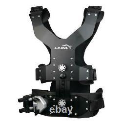 LAING M30PX Heavy Duty Photo Gyro Professional DSLR Camera Steadicam Stabilizer