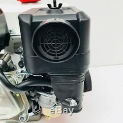 LF160QE-PRO E/S 5.5hp LIFAN Heavy Duty Engine Replaces Honda GX160 3/4 shaft