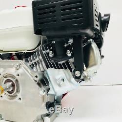 LF160S-PRO 5.5hp LIFAN Heavy Duty Petrol Engine Replaces Honda GX160 20mm shaft