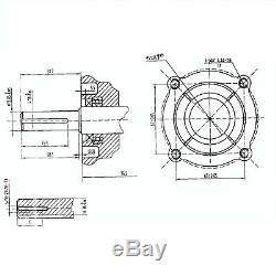 LF200Q-PRO 6.5hp LIFAN Heavy Duty Petrol Engine replaces GX160 GX200 3/4 shaft