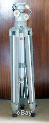 Linhof Heavy Duty Pro Professional Rohr Stativ 003323 S420R center post 003755