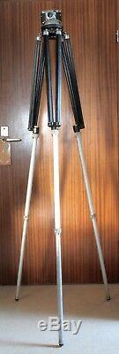 Linhof Heavy Duty Rohr Professional Stativ Mod. 3