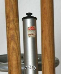 Linhof Professional Holz Heavy Duty Pro S276H (003323)