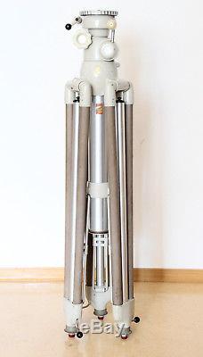 Linhof Professional R Rohr 003323 Heavy Duty Pro S420R +Kurbelsäule 003755 1