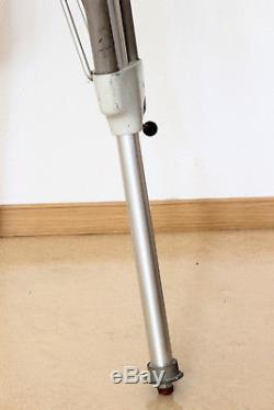 Linhof Professional R Rohr 003323 Heavy Duty Pro S420R Kurbelsäule 003755 1
